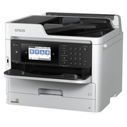 Epson WorkForce Pro WF-C5790DWF - multifunction printer - color