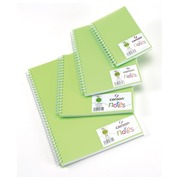 Canson bloc de croquis Notes, ft A6, vert
