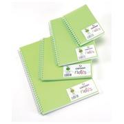 Canson bloc de croquis Notes, ft A5, vert