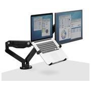 Fellowes kit complémentaire porte ordinateur compatible bras Professional Series