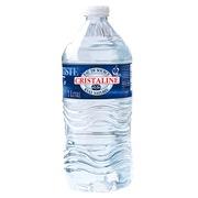 Water Cristaline 1 L - pak van 12 flessen