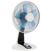 Ventilateur de bureau Turbo Silence 30 cm