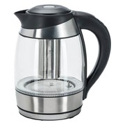 Wireless tea and water kettle 1,8 L