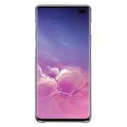 Samsung Clear Cover EF-QG975 - hintere Abdeckung für Mobiltelefon