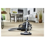 Philips PowerPro Expert FC9743 - vacuum cleaner - canister - blue