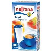 Distributeur de table pour sucrettes Natrena de 400 pièces