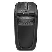 Destructeur Fellowes Powershred 60Cs - coupe croisée