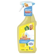 Spray citron M. Propre multiusage 750ml