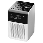 Panasonic-RF-D20BTEG - radio portative DAB - Bluetooth