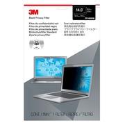 3M privacy filter voor breedbeeldlaptop 14,0 inch