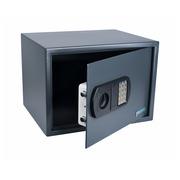 Coffre-fort Pavo 430x360x310mm ëlectronique gris foncé