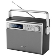 Philips AE5020B - radio portative DAB