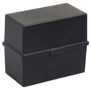 Boîte portative DIN A6