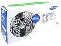 Toner Samsung SF-D 560 RA zwart