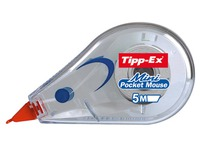 Tipp-Ex Mini Pocket Mouse Korrekturroller 5 mm x 5 m