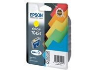 Cartridge Epson T042X afzonderlijke kleuren