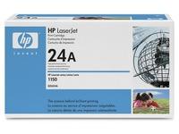 Toner HP 24A zwart