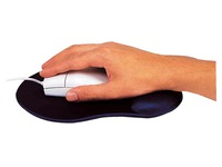 Ergo Design mousepad
