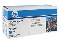 Toner HP 648A afzonderlijke kleuren