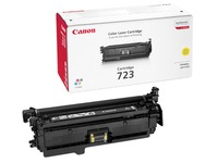 Toner Canon 723 geel