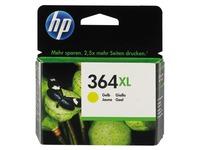 Cartridge HP 364XL magenta