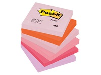 Bloc Post It Joy 76 x 76 mm
