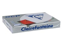 Paper A4 white 160 g Clairefontaine DCP - Ream of 250 sheets