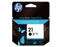 Cartridge HP 21 Schwarz