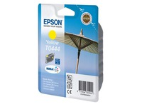 Cartridge Epson T0444 geel