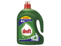 Bus 2,5 L afwasmiddel Dreft Original