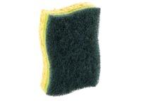 Sponge Scotch Brite colour Ultra - pack of 2