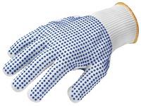 Handschoenen met nopjes