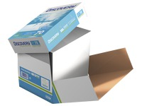 Paper A4 white 70 g Discovery - Box of 2500 sheets
