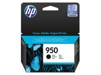 Cartridge HP 950 Schwarz