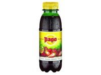 Jus de fraise Pago 33 cl - Carton de 12 bouteilles
