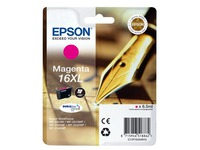 Cartridge Epson 16XL Einzelfarben