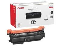 Toner Canon 732 BK zwart