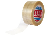 Translucent adhesive tape PVC Tesa 100 m x 50 mm