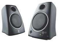 Loudspeakers Logitech Z130