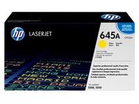 Toner HP 645A afzonderlijke kleuren