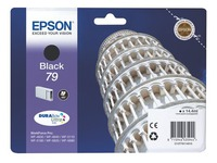 Cartridge Epson 79 zwart