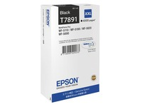 Cartridge Epson T7891 zwart