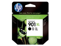 Cartridge HP 901XL zwart