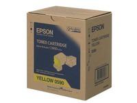 Toner Epson S05059x afzonderlijke kleuren laserprinter