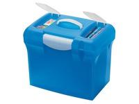 Koffer Class N'Go Elba blau