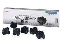 Xerox - 108R00727 - zwart - vaste inkten