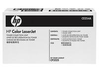 CE254A HP CLJCP3525 RESTTONERBEHAELTER (128025440112)