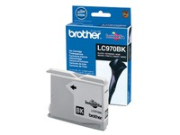LC970BK BROTHER DCP135C TINTE BLACK (170005440046)