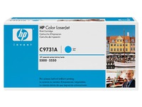 C9731A HP CLJ5500 CARTRIDGE CYAN (1077120)