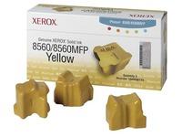 Xerox 108R0072x toners afzonderlijke kleuren voor laser printer